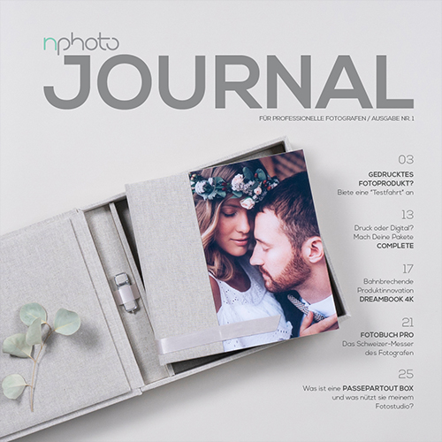 Journal von nPhoto