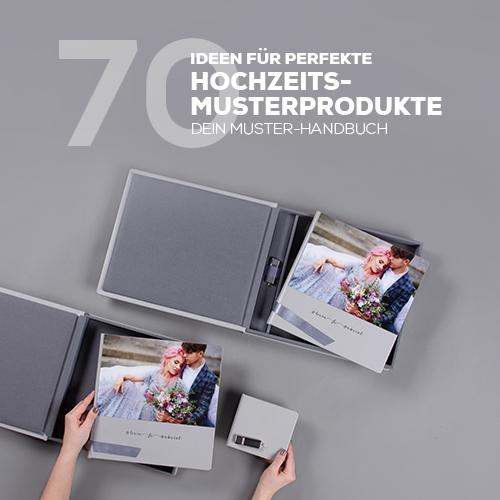 Muster-Handbuch für Hochzeitsfotografen