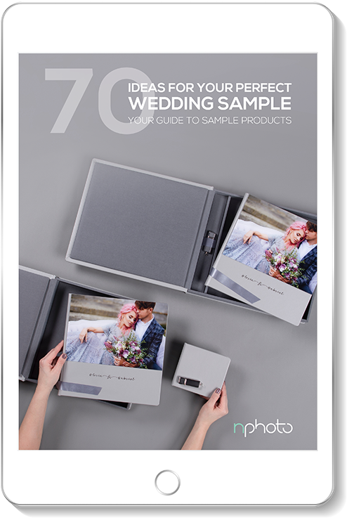 70 ideas for wedding sample product