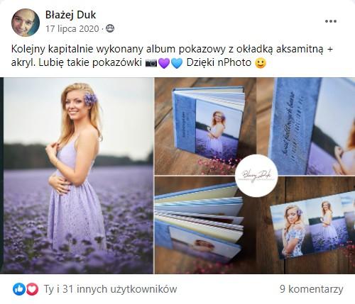 błażej duk - album - portrait