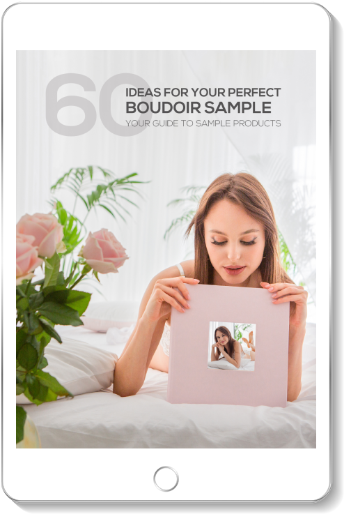 60 ideas for your perfect boudoir sample