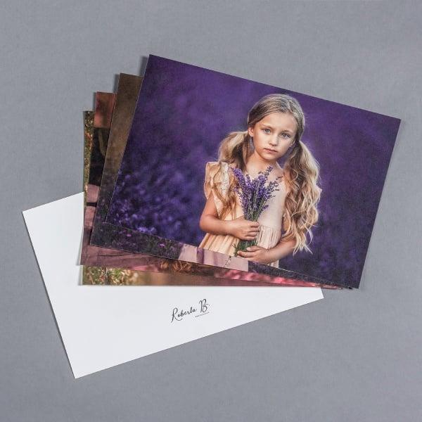 5 sztuk Fine Art Printów tylko za 1 PLN