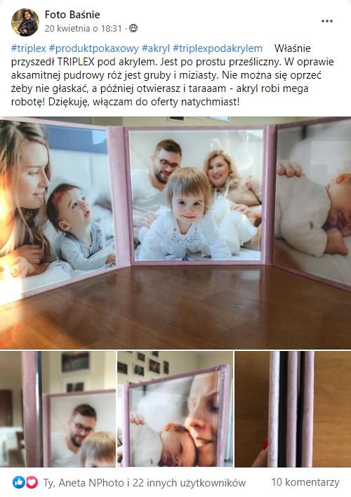 foto basnie - triplex - family