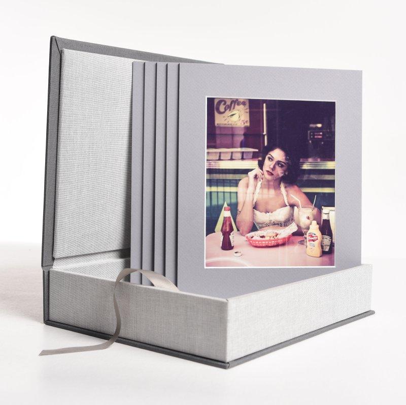 The Foliobox