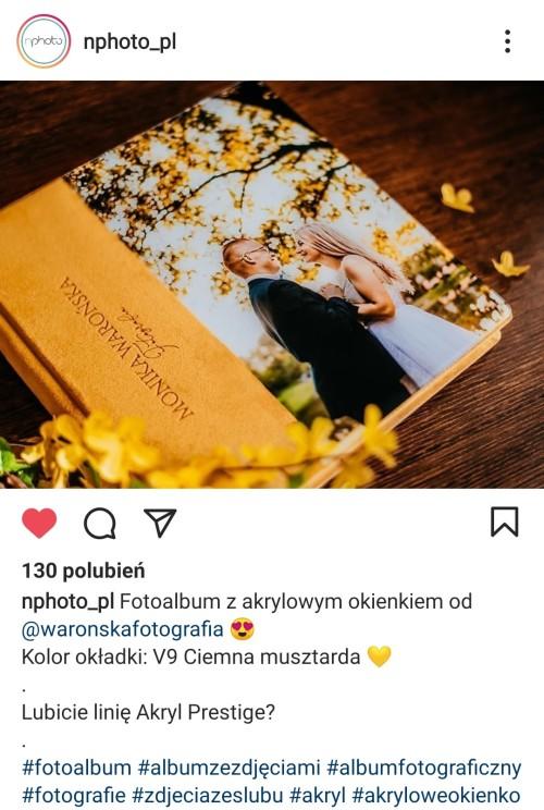 waronska fotografia - album - wedding